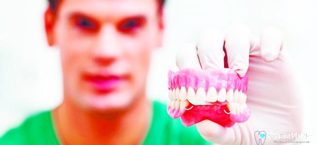 Имплантация зубов — польза или вред